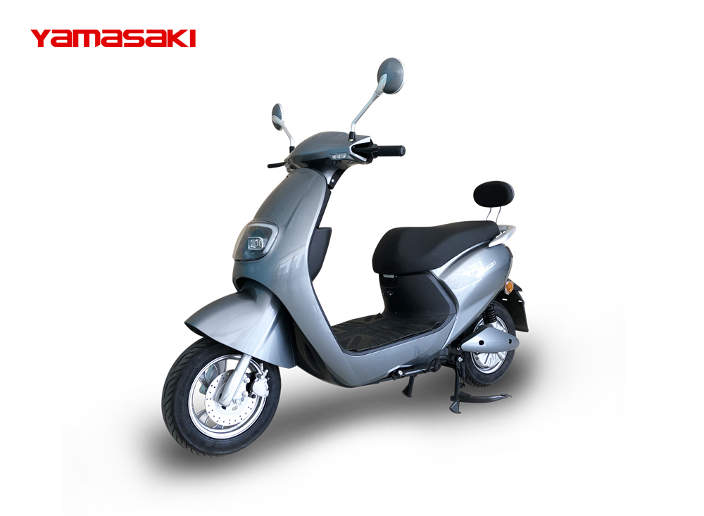 YAMASAKI 1500Watts Euro5 Electric Scooter