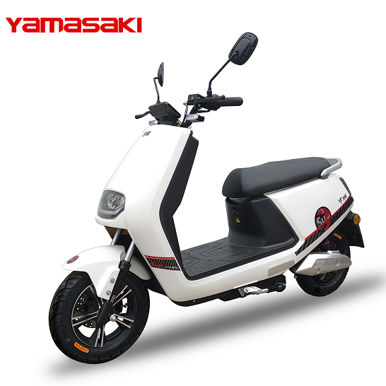 YAMASAKI NEW ELECTRIC SCOOTER 800W