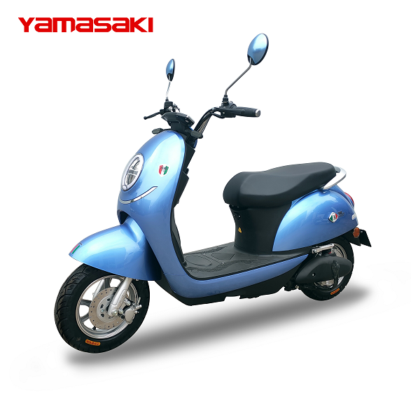 YAMASAKI NEW ELECTRIC SCOOTER 100W